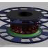 TB-Filament-Spool printable on small printbeds image