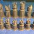 Column Chess Set 2 image