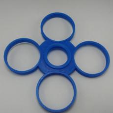Polypanels // Carrousel bearing b