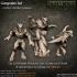 Gargoyles - Complete Set image