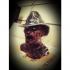 Freddy Krueger Bust image