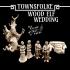 Townsfolke: Wood Elf Wedding image