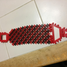 Picture of print of Polypanel Shirt Clip