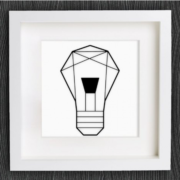 picture of a bulb