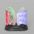 Zoltan's 3DPI Awards Trophy  #3DPIAwards image
