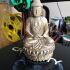 Buda print image
