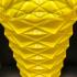 Zigzag vase v2 image