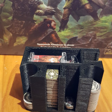 Tokentray for The Lord of the RIngs: Journeys to Middle-earth Boardgame