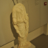Statue of a boy wearing a toga image