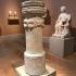 Limestone cippus of Olympianos image