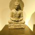 Buddha Seated in Meditation image