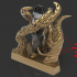 3DPIA - TANGLED TWISTS TROPHY image