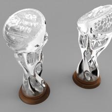 #3DPIAwards 2019 - Generative Inspiration