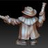 Gunslinger dwarf image