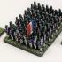 Infantry Pack - Black powder age - Epic History Battle image