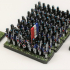 Cavalry pack - Black Powder Age - Epic History Battle 10mm image