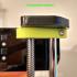 Anti Z Wobble / Vibration for Anet A8 (optimized) image