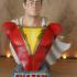 Shazam bust image