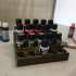 Vallejo Airbrush Bottles Stand - Critter Hitters image