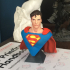 Superman Chris Reeve Bust image