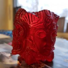 Picture of print of Decorative mug 2