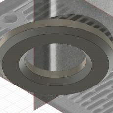 Dobot Mooz LED Ring Upgrade