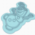 Playdoh Tool   Frozen   Olaf image
