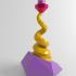 3DPIAwards trophy image