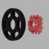 PolyPanel Wheel image