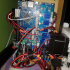 Anet A6 Duet Mount with two Mosfets image