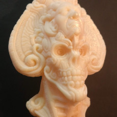 Picture of print of Avatar of a dead emperor