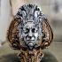 Avatar of a dead emperor print image