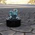 Rafa Ballesteros 3DPI image