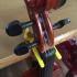 polypanel violin holder image