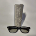 RealD 3D Glass case image