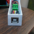 USB RS-485 to DMX/XLR Case image