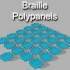 Polypanels // Braille Panels image
