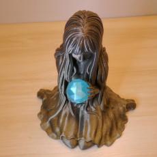Aelise the Mystic