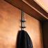 door hanger - 3 hook image