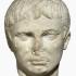 Head of Augustus image