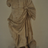 Statue of Asclepius image