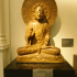Buddha Shakyamuni image
