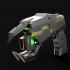 Krill Plasma Pistol (The Orville) image