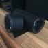 Minirig 3 + Minirig Sub 2 holder image
