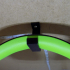 Under-Desk Headphone Holder image