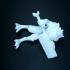 Atroce- Ragnarok online print image