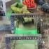 Industrial Sector Omicron - Road Tiles Bundle image