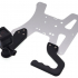 Handle and Camera Mount for Creality Ender 3 Modular R2 Y Carriage Plate image