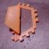 Trapezoid Door image