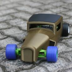 OpenRC Ossum RaceRod
